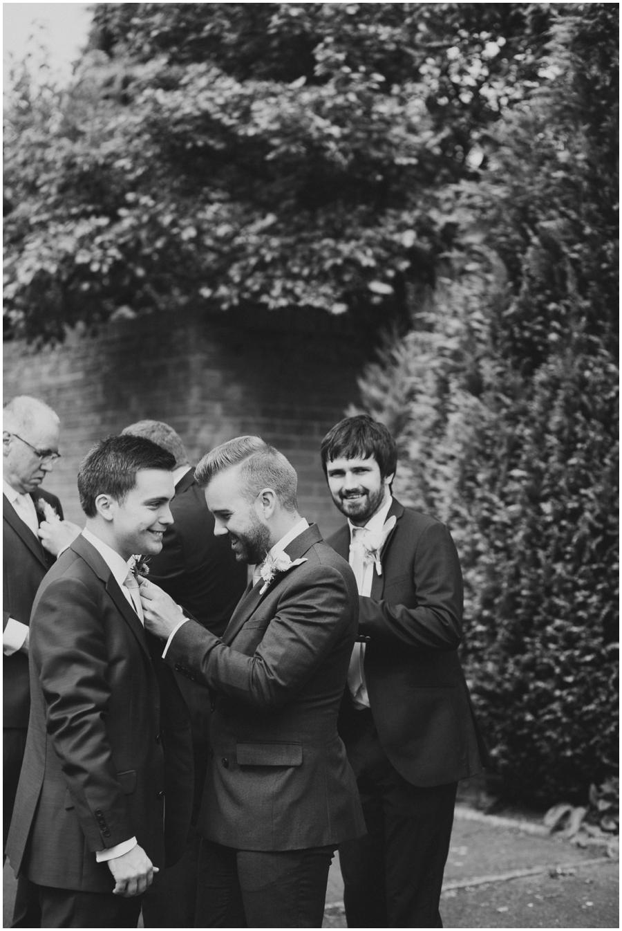 East Midlands Wedding Photography 3