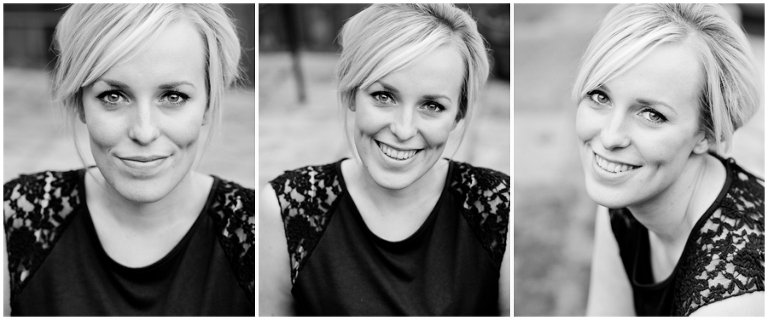 Nottingham Headshots