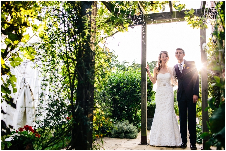 Lincolnshire garden wedding 69
