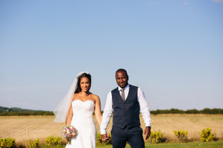 Goosedale Wedding Photos