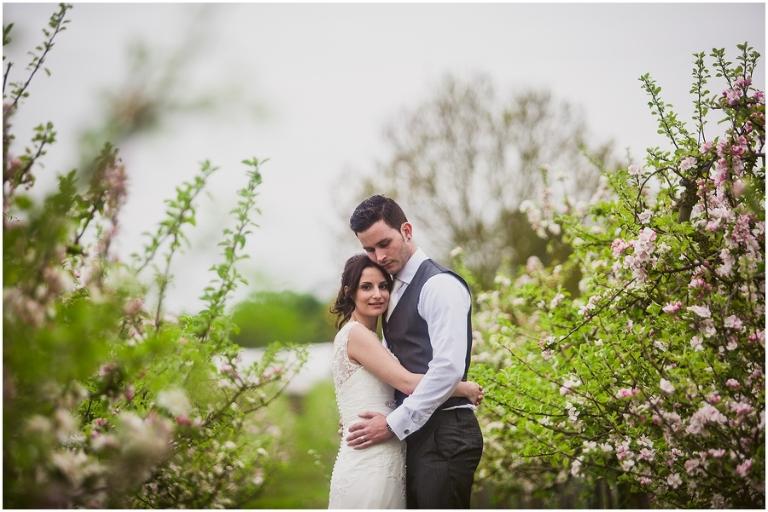 Wedding Photography at Norwood Park