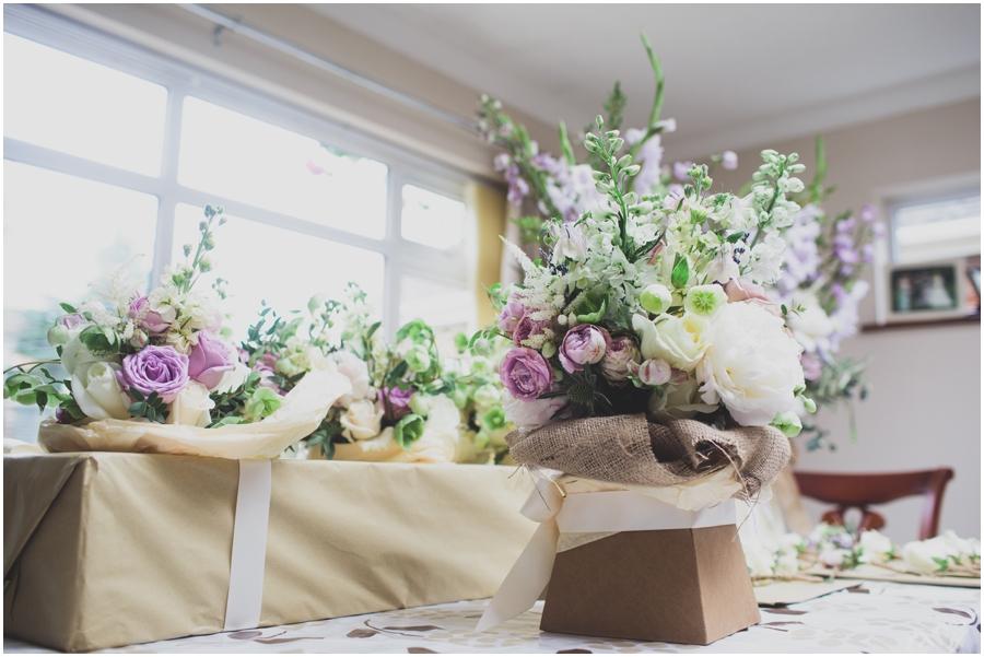 Details by East Midlands wedding photographer Kathryn Edwards