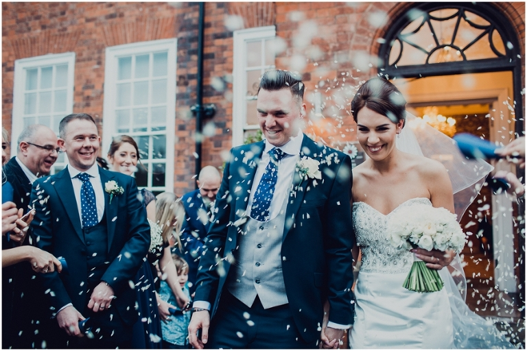 Wedding Photography Kelham House